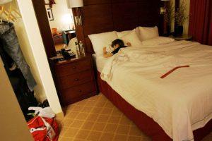En resumen, si se padece insomnio entre los 8 y 10 años, posiblemente se padezca insomnio durante las etapas posteriores. Foto:Getty Images. Imagen Por: