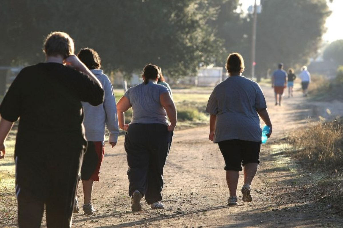"""""""Como consecuencia se ha favorecido la epidemia de sobrepeso y obesidad actual"""", compartió Hei Sook Sul, autor principal de la investigación. Foto:Getty Images. Imagen Por:"""
