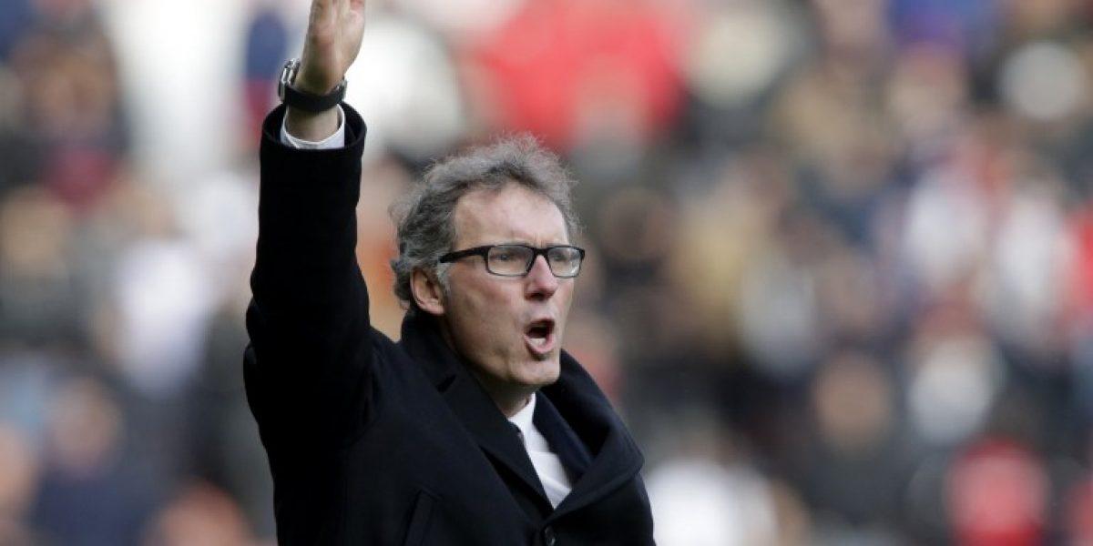 PSG volvió a los abrazos y mete presión en la lucha por el título en Francia
