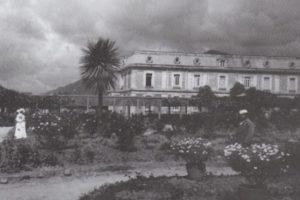 Hospital San Juan de Dios (Colombia) Foto:Colprensa. Imagen Por: