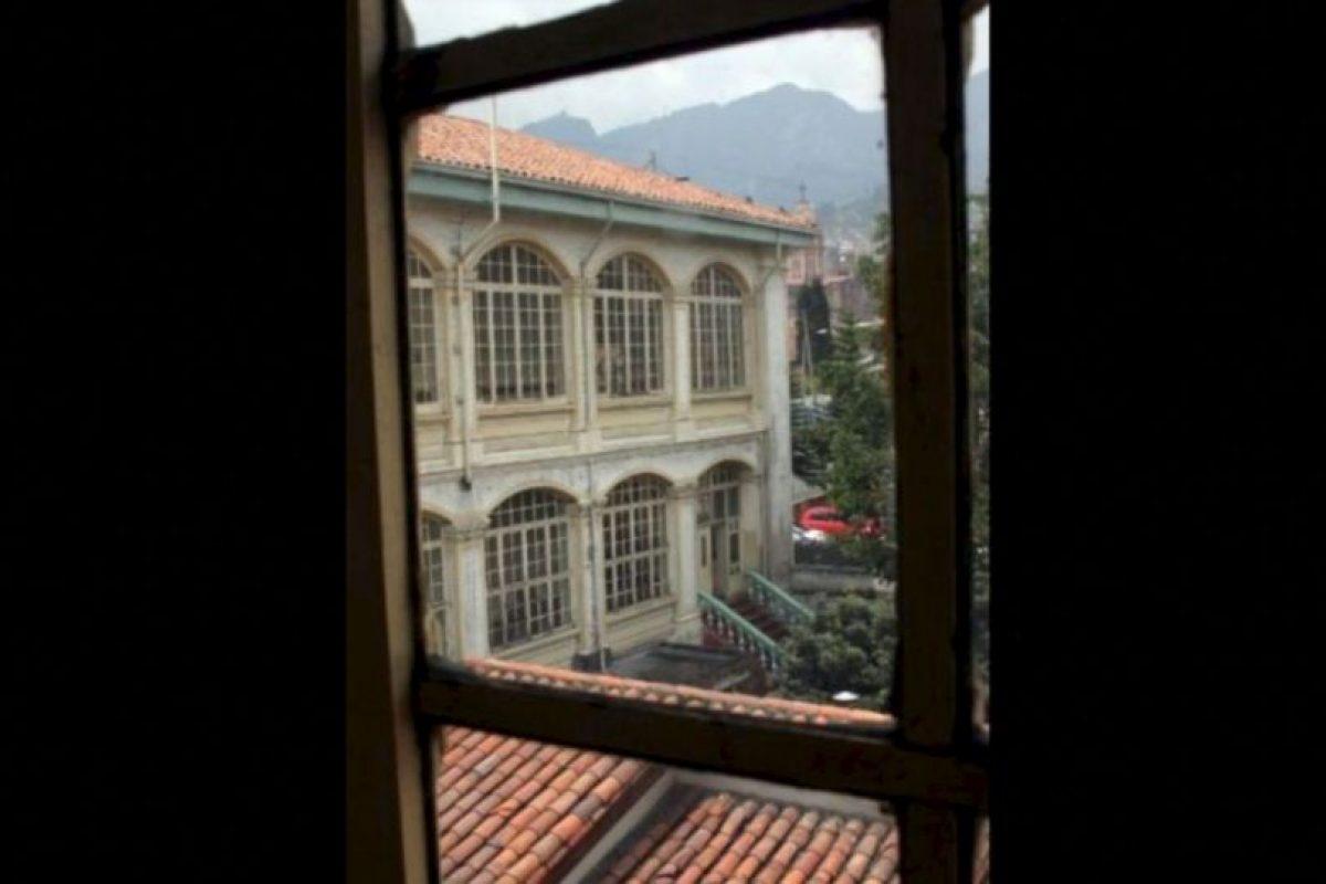 Se han registrado apariciones de monjas e incidentes en la morgue en este hospital abandonado Foto:Colprensa. Imagen Por: