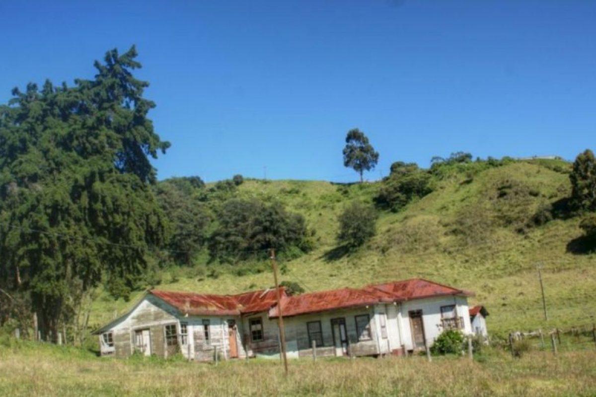 Sanatorio Durán (Costa Rica) Foto:Wikimedia. Imagen Por: