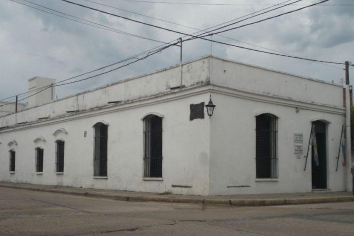 Casa de Haedo (Argentina) Foto:iltechnologies. Imagen Por: