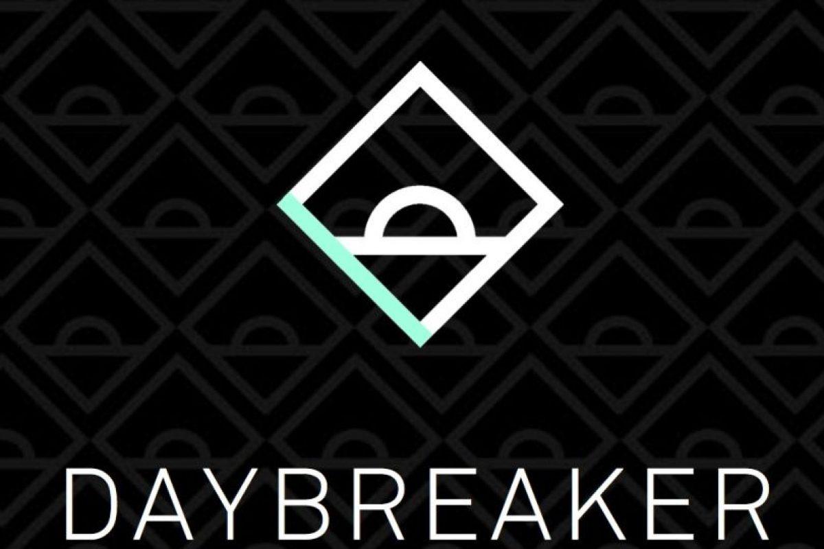 """El """"Daybreaker"""" es una fiesta matutina Foto:Daybreaker.com. Imagen Por:"""
