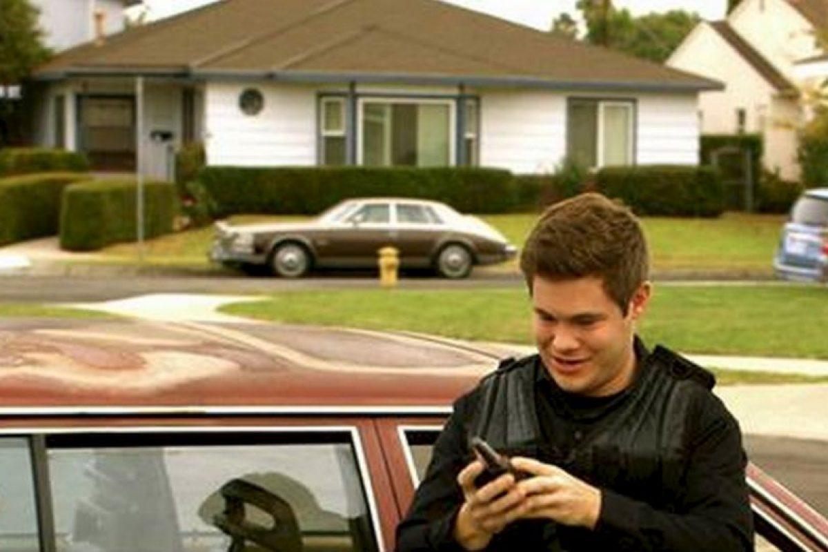 """Los personajes principales se hicieron conocidos en la universidad donde Blake y Adam eran compañeros de cuarto y Anders fue su asesor residente Foto:Facebook """"Workaholics"""". Imagen Por:"""