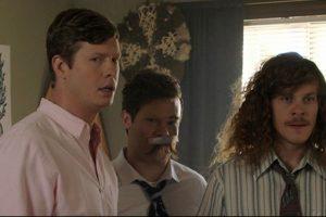 """Es un sitcom que se estrenó en el canal Comedy Central el 5 de abril de 2011. Foto:Facebook """"Workaholics"""". Imagen Por:"""
