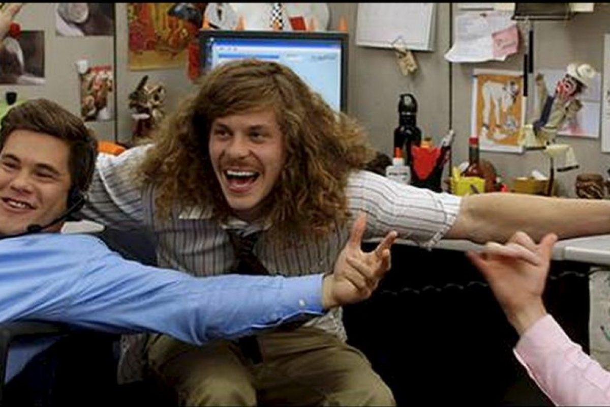 """Foto:Facebook """"Workaholics"""". Imagen Por:"""