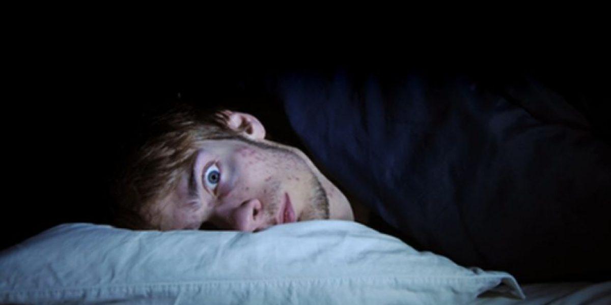 ¿Padecen insomnio? Tal vez su genética tenga la culpa