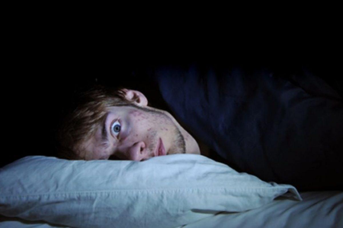Los faCtores genéticos contribuyeron de un 33 a un 38% en el insomnio de los participantes entre 8 y 10 años. Foto:Pixabay. Imagen Por: