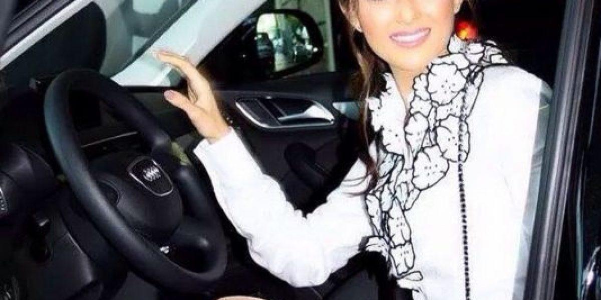 ¡No fue una foto más! Miss Líbano podría perder su título por una