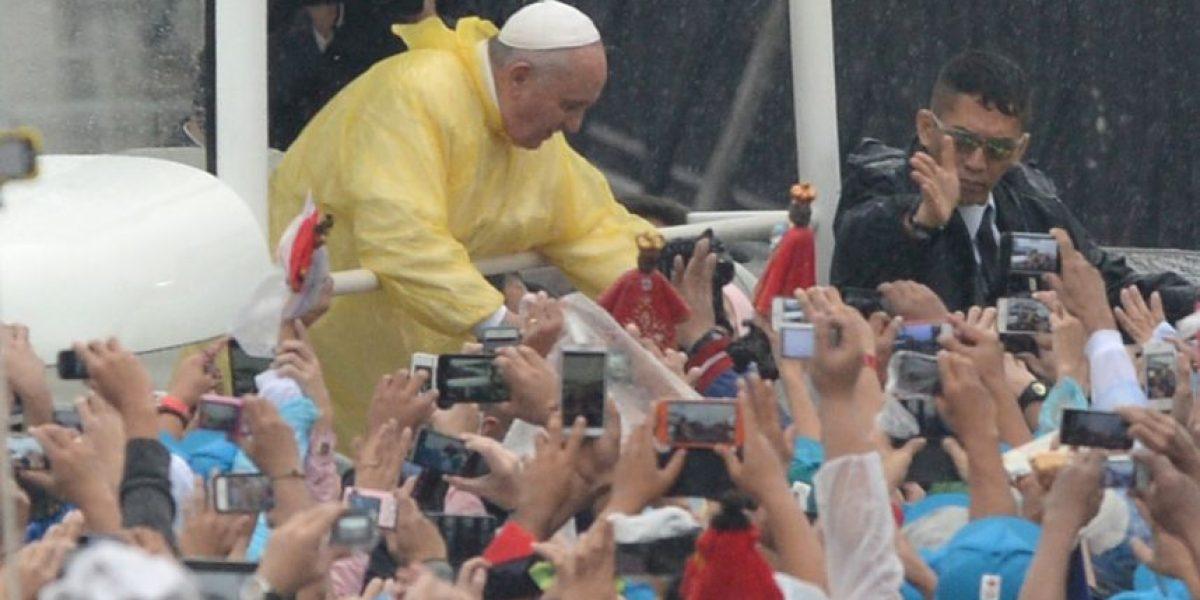 Estos países latinoamericanos visitará el papa Francisco en 2015