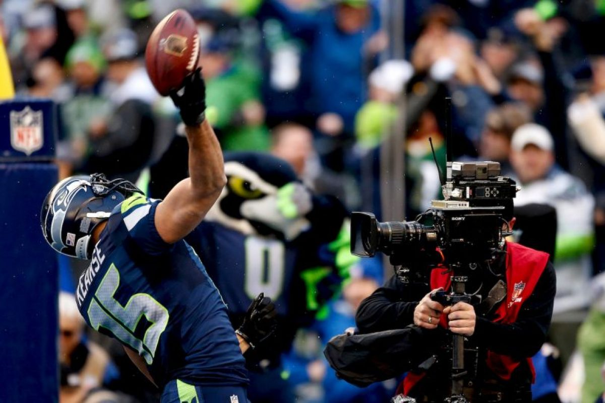 Enfrentarán en la final a los Seattle Seahawks Foto:Getty. Imagen Por: