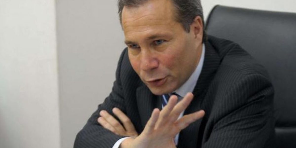 Hallan muerto a fiscal que denunció a Cristina Fernández por encubrimiento
