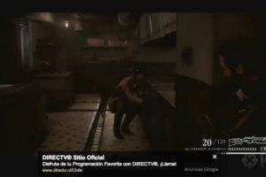 Foto:Captura de Pantalla Youtube. Imagen Por: