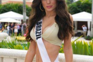 Miss Brasil Foto:missuniverse.com. Imagen Por: