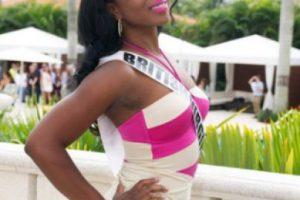 Miss Islas Vírgenes Británicas Foto:missuniverse.com. Imagen Por: