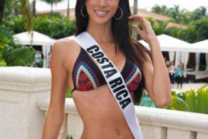 Miss Costa Rica Foto:missuniverse.com. Imagen Por: