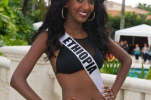 Miss Etiopia Foto:missuniverse.com. Imagen Por: