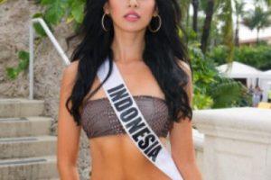 Miss Indonesia Foto:missuniverse.com. Imagen Por: