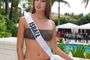 Miss Israel Foto:missuniverse.com. Imagen Por:
