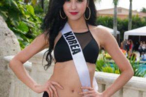 Miss Corea Foto:missuniverse.com. Imagen Por: