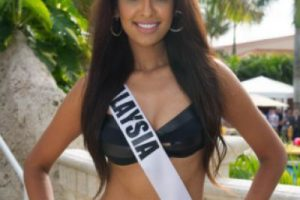 Miss Malasia Foto:missuniverse.com. Imagen Por: