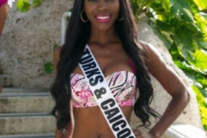 Miss Islas Turcas y Caicos Foto:missuniverse.com. Imagen Por: