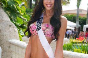 Miss Rusia Foto:missuniverse.com. Imagen Por: