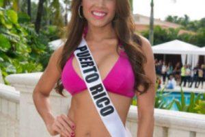 Miss Puerto Rico Foto:missuniverse.com. Imagen Por: