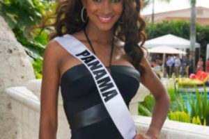 Miss Panamá Foto:missuniverse.com. Imagen Por: