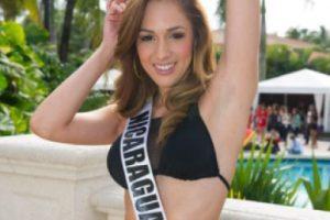 Miss Nicaragua Foto:missuniverse.com. Imagen Por: