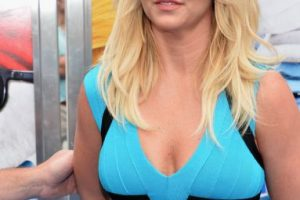 Sin embargo, ahora Britney sale con el guionista Charlie Ebersol Foto:Getty Images. Imagen Por: