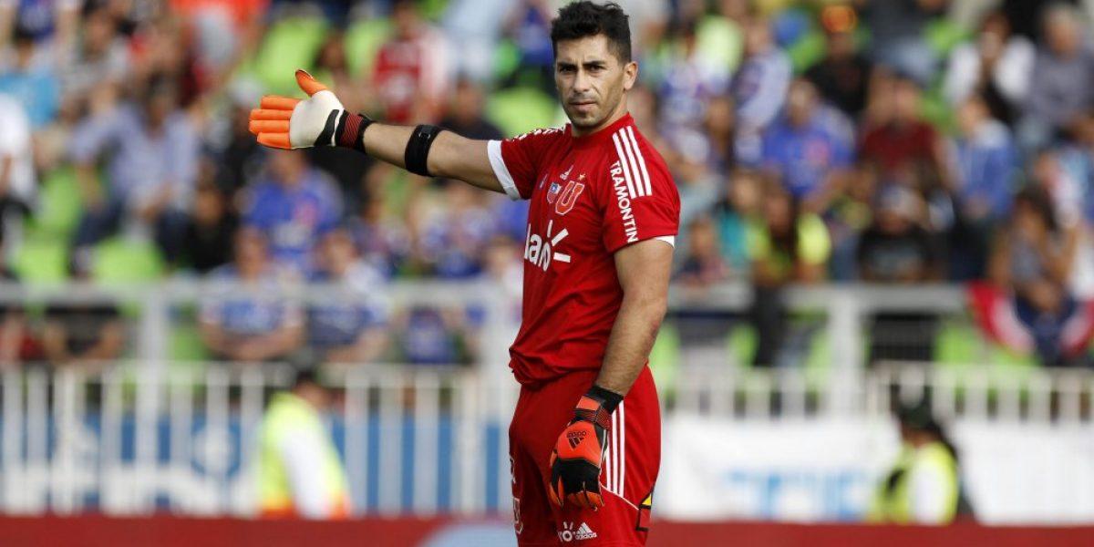 Cinco más a la Roja: Osvaldo González retorna a la Selección junto a cuatro azules