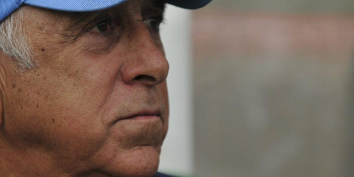 Don Nelson sin respuestas tras derrota ante Cobresal:
