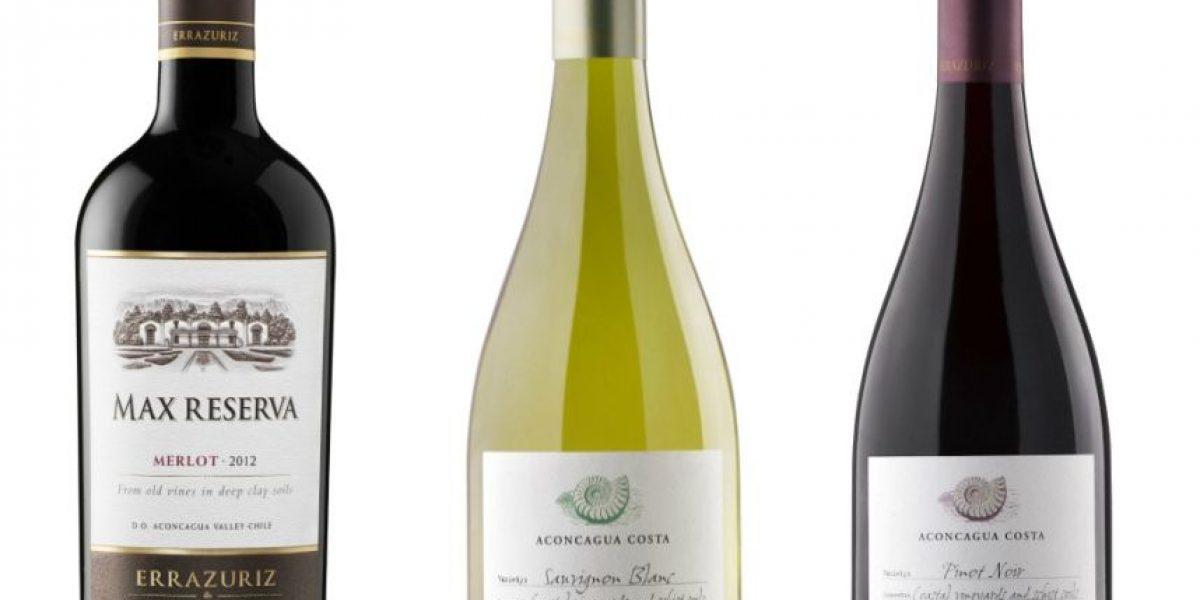 Viña Errázuriz invita a celebrar el Día de los Enamorados con tres de sus premiados vinos