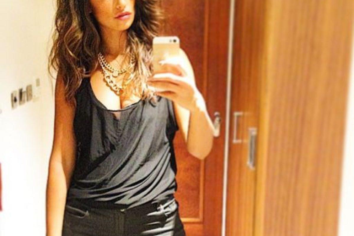 4. Rita Pereira sería otra involucrada Foto:Instagram: @hyndia. Imagen Por:
