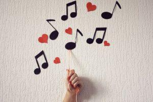 4. Hacer el amor con las canciones que consideren más especiales. Foto:Tumblr.com/Tagged-amor-sexo. Imagen Por: