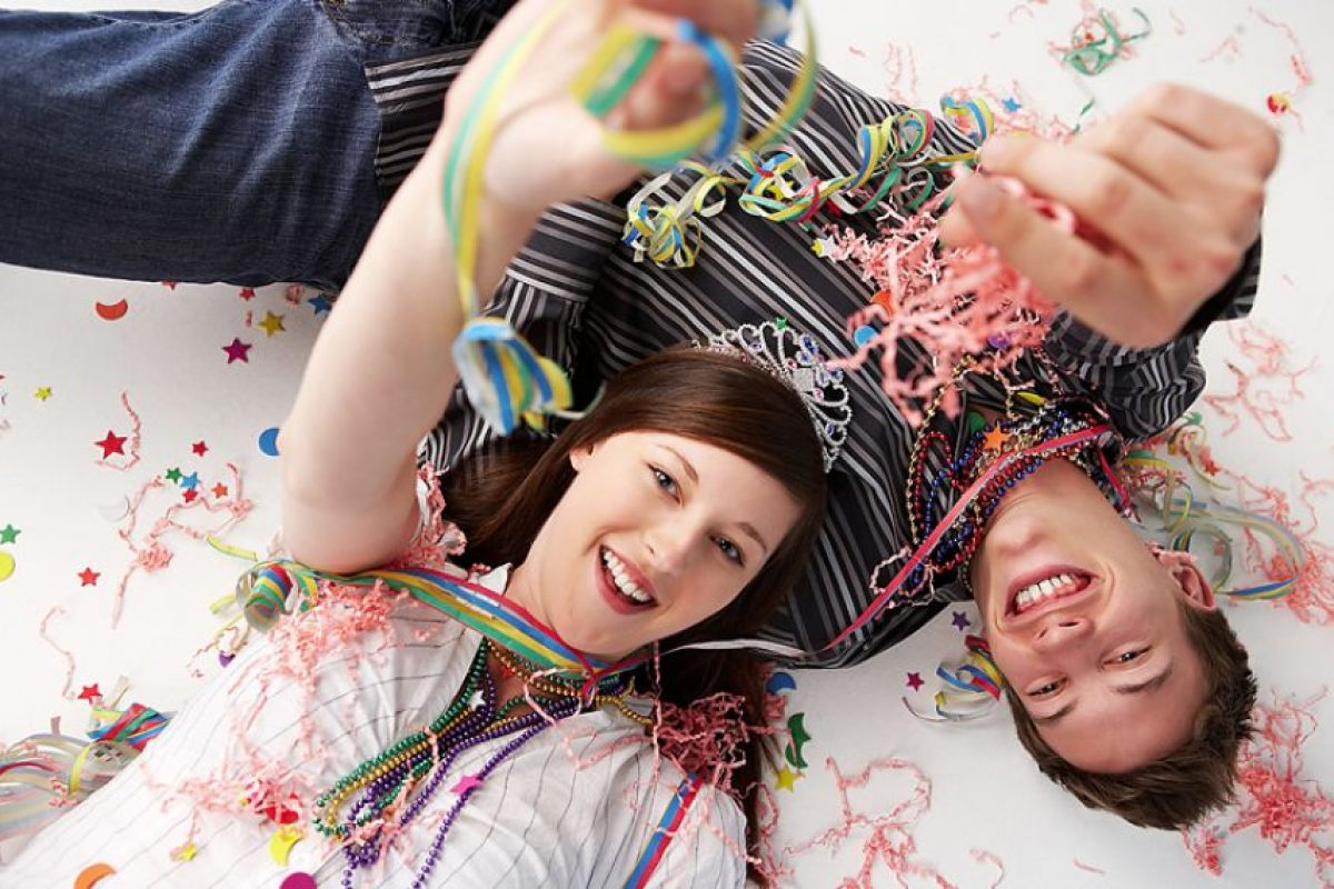 El año nuevo es la oportunidad para un nuevo comienzo. Foto:Clipart. Imagen Por: