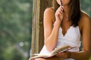 Haz una lista de tus objetivos. Foto:Clipart. Imagen Por: