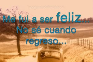 Foto:Tumblr.com/tagged-felicidad. Imagen Por: