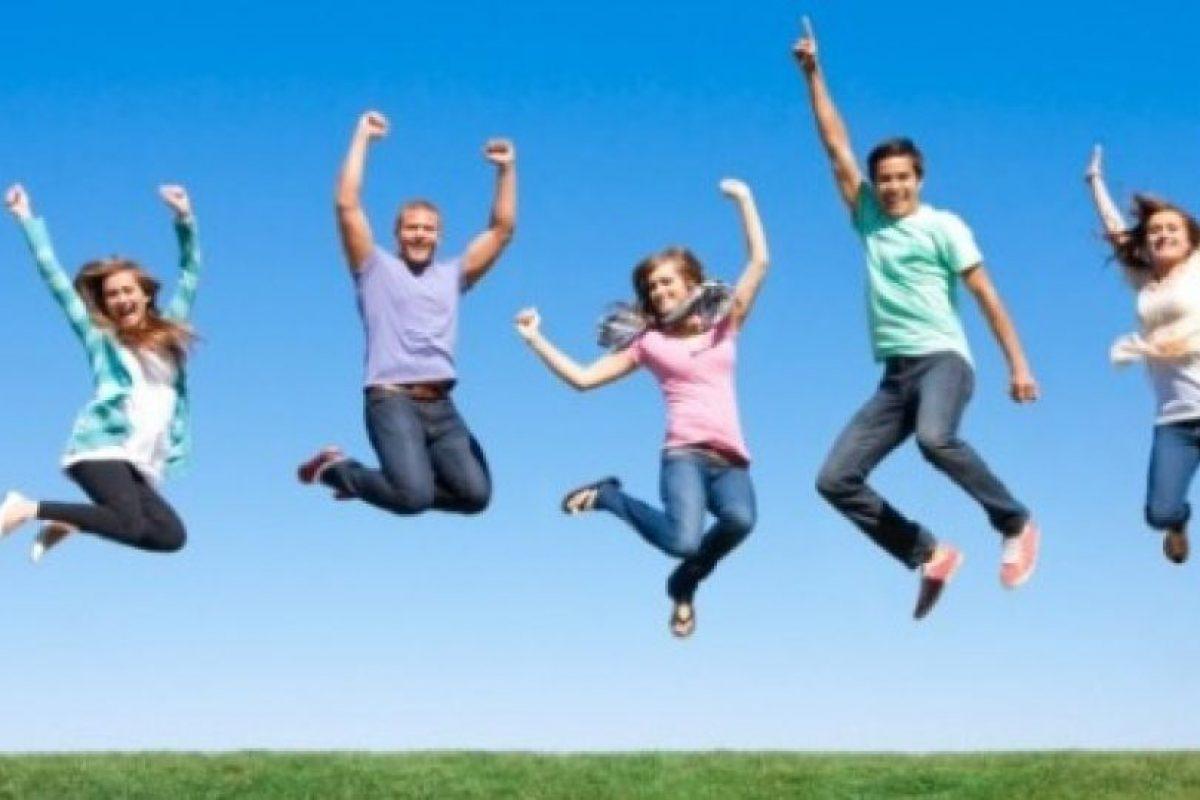 El sentido del humor tiene un fuerte valor terapéutico, pero el mero hecho de sonreír es un hábito que nos ayudará a enfocar las situaciones desde una óptica mucho más positiva. Foto:Pixabay. Imagen Por: