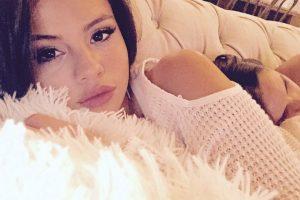 """Fue la vocalista y fundadora de la banda """"Selena Gomez & the Scene."""" Han lanzado tres álbumes de estudio, siete sencillos y nueve vídeos Foto:Instagram Selena Gomez. Imagen Por:"""