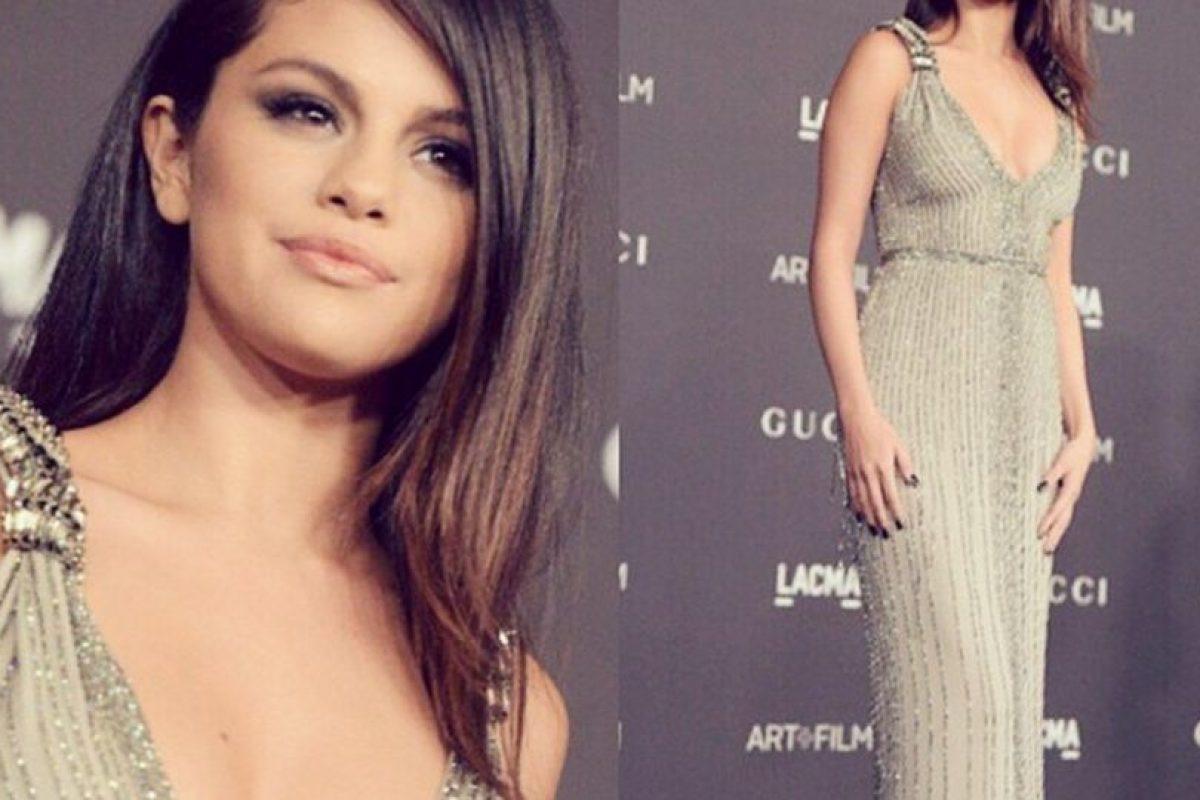 A la estrella de 21 años se le ha relacionado sentimentalmente con Nick Jonas, Taylor Lautner y Justin Bieber Foto:Instagram Selena Gomez. Imagen Por: