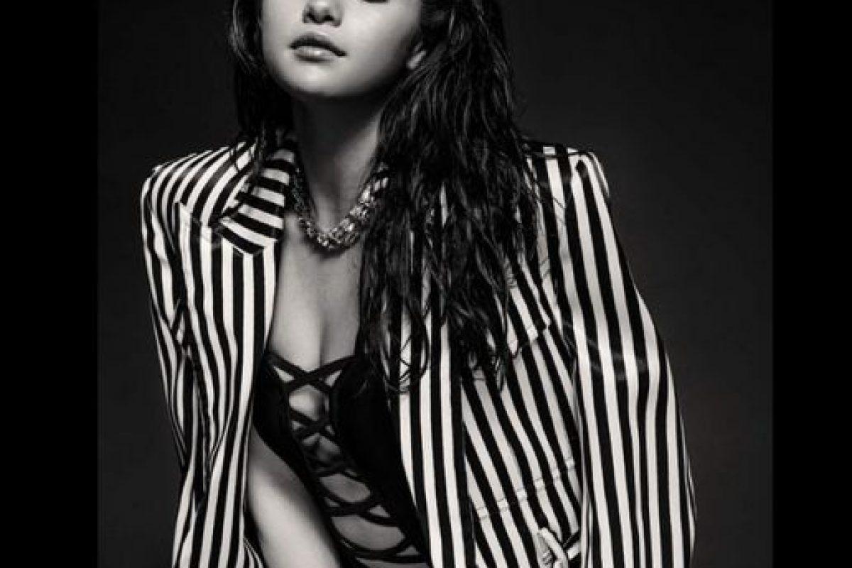 Foto:Instagram Selena Gomez. Imagen Por: