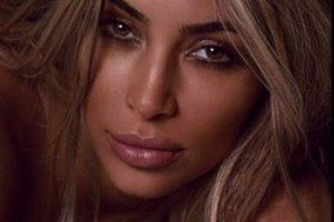 Foto:Instagram @kimkardashian. Imagen Por: