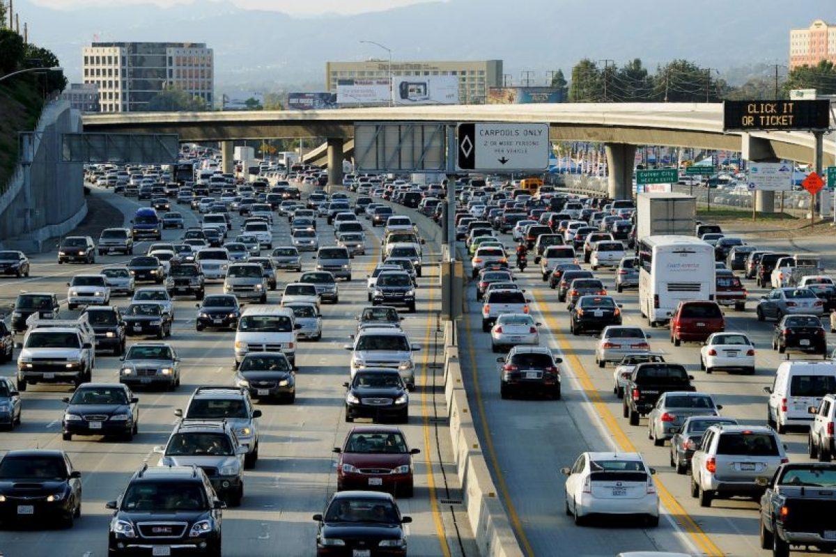 3. Use adecuadamente los cinturones de seguridad. Foto:Getty Images. Imagen Por: