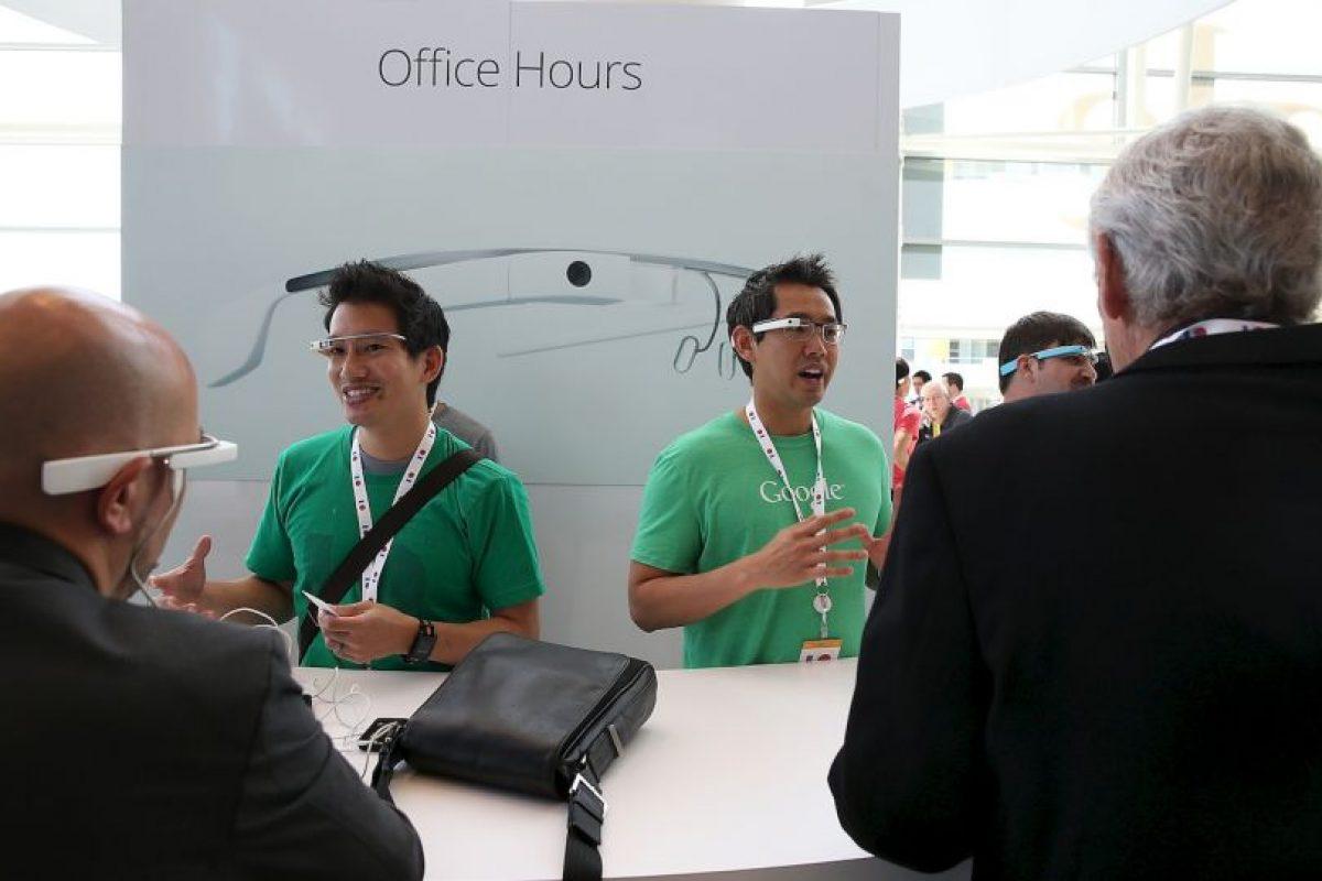 Cuando lanzaron este gadgets muchos usuarios querían ser los primeros en tenerlos. Foto:Getty Images. Imagen Por: