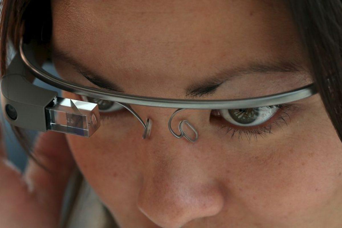 Google suspendió la venta de sus anteojos inteligentes. Foto:Getty Images. Imagen Por: