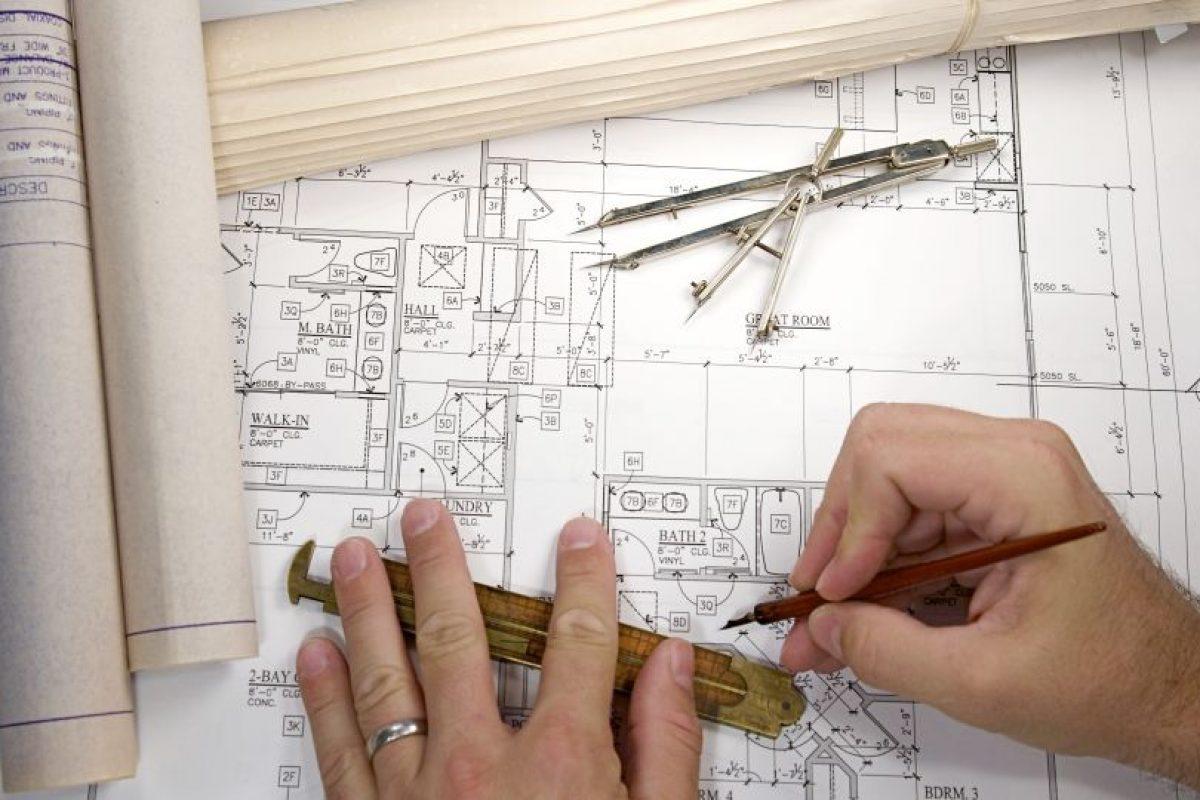 Técnico en Dibujo Técnico e Industrial Foto:Thinkstockphotos.com. Imagen Por: