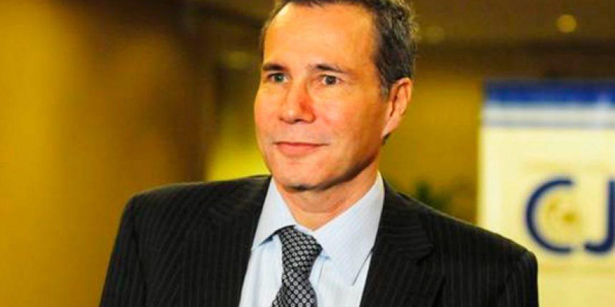 No encuentran restos de pólvora en las manos del fiscal Nisman